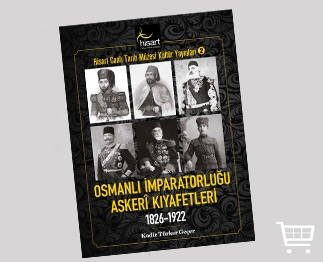 HISART LIVE HISTORY MUSEUM HAS BEEN THE FIRST IN CULTURE BROADCAST SERIES - - ÇANAKKALE 1915-- - SALE OF OUR BOOK HAS STARTED.